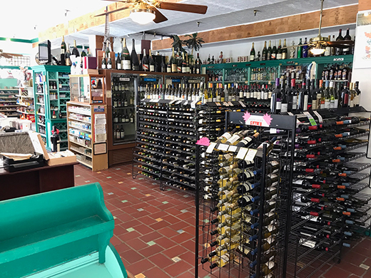 high end wine and liquor store in Palm Beach FL
